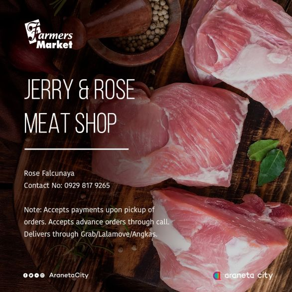 Jerry & Rose Meat Shop